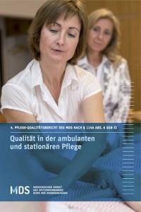 2015 02 MDS Pflege-Qualitätsbericht